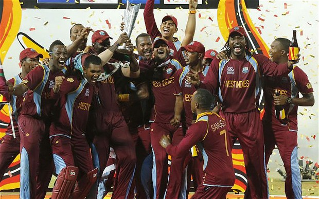 Cricket Was First Introduced To The West Indies During 18th Century By White Slave Masters From England Originally A Sport That Only